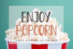 Enjoy Popcorn Product Image 4