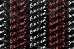 Anttona Typeface Product Image 4