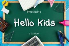 Hello Kids Product Image 1