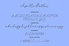Apollo Butler Signature Product Image 3