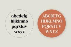 Carlosea Classic Serif Product Image 2