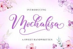 Mochalisa Product Image 1