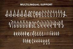 Web Font Primrose - Cute Handletter Font Product Image 6