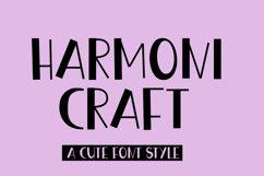 Harmony Craft Product Image 1