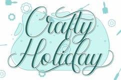 Crafty Holiday Product Image 1