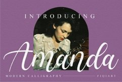 Amanda Product Image 1