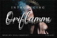 Oriflamme Product Image 1