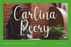 Carlina Peery Product Image 5