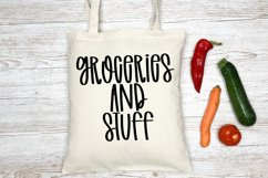 Almost Summer - A Quirky Handlettered Font Product Image 3