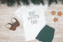 A Christmas Song - A Quirky Holiday Font Product Image 4