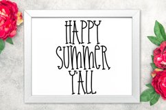 Sunshine Weather - A Quirky Serif Font Product Image 2