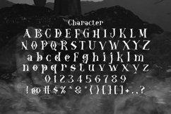 Web Font Pumkee Product Image 4