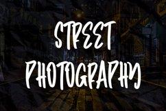 Punkers - Graffiti Display Font Product Image 2