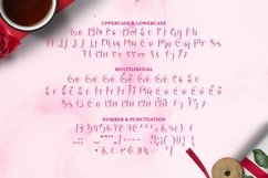 Web Font Puppy Love Font Product Image 3