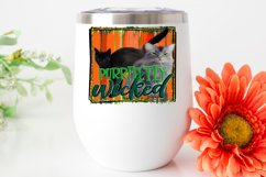Witch/Halloween/Fall Design Bundle|10 PNG Files|Sublimation Product Image 4