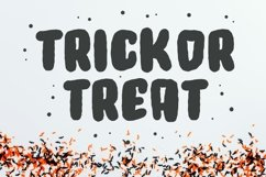Block Scarry - Halloween Font Product Image 2
