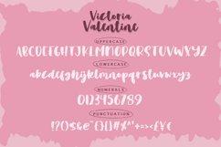 Victoria Valentine Product Image 3