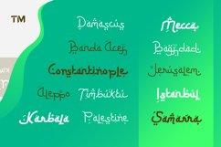 Ketupat Font Family Product Image 5