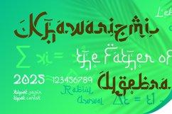 Ketupat Font Family Product Image 6