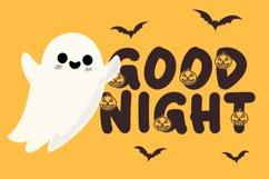 Pumpkin Crafty - Halloween Font Product Image 2