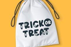 Pumpkin Crafty - Halloween Font Product Image 4