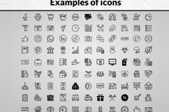 Highlight Instagram | Icons Story | Instagram icons Product Image 4