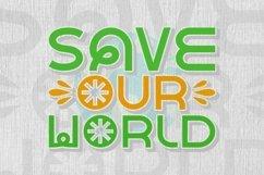 Web Font Qobra Font Product Image 4