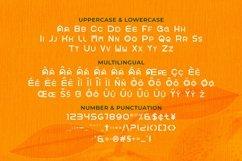 Web Font Qobra Font Product Image 5