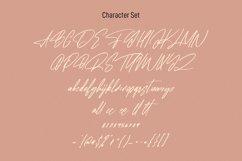 Qobryts Signatue Font Product Image 3