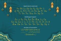 Web Font Qoliyber Product Image 4