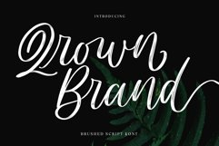 Qrown Brand Product Image 1