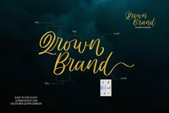 Qrown Brand Product Image 3