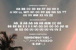Web Font QUADRAT Product Image 3