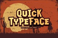 Web Font Quick Product Image 1