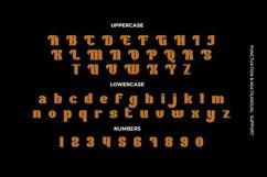 Web Font Qulide -Display Font Product Image 2