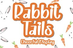 Rabbit Tails Product Image 1