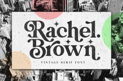 Rachel Brown Product Image 1