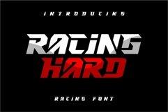 RACING HARD Product Image 1