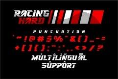 RACING HARD Product Image 3