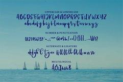 Web Font Railon - A Beauty Script Font Product Image 5