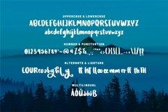 Web Font Ralia - A Bold Display Font Product Image 4