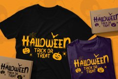 Rallowend - A Halloween Font Product Image 5