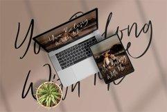 Rastanly - Handwritten Signature Font Product Image 5