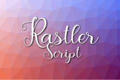 Rastler Font Product Image 1