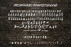 Rattenca - Graffiti Font Product Image 5