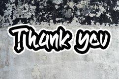 Rattenca - Graffiti Font Product Image 6