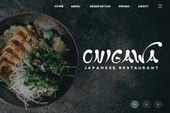 Web Font Ravatar Product Image 2
