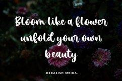 Rayllena - Beauty Handwritten Font Product Image 2
