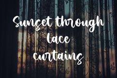 Rayllena - Beauty Handwritten Font Product Image 6