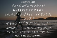 Reatnia - Beauty Handwritten Font Product Image 2